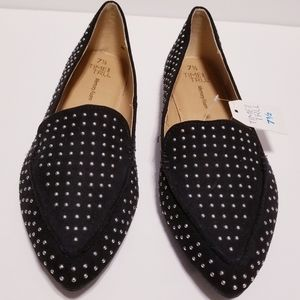 Time and Tru Studded Casual Shoe NWT
